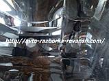 Фара правая Спринтер cdi с противотуманкой бу Sprinter, фото 3