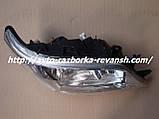 Фара правая Спринтер cdi с противотуманкой бу Sprinter, фото 6