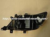 Фара правая Спринтер cdi с противотуманкой бу Sprinter, фото 7