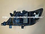 Фара правая Спринтер cdi с противотуманкой бу Sprinter, фото 8