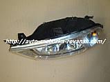 Фара правая Спринтер cdi с противотуманкой бу Sprinter, фото 9