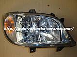 Фара правая Спринтер cdi с противотуманкой бу Sprinter, фото 10