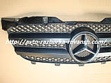 Решетка радиатора Спринтер 906 бу Sprinter, фото 2