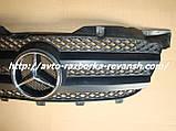 Решетка радиатора Спринтер 906 бу Sprinter, фото 3