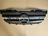 Решетка радиатора Спринтер 906 бу Sprinter, фото 4