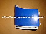 Пластик под фонарь Мерседес Вито W639 под ляду бу Vito, фото 2