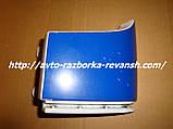 Пластик под фонарь Мерседес Вито W639 под ляду бу Vito, фото 5