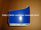Пластик под фонарь Мерседес Вито W639 под ляду бу Vito, фото 6