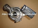 Турбина Мерседес Спринтер 906 (ОМ646  2.2 ) електронная, фото 3