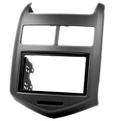 Перехідна рамка Chevrolet Aveo, Sonic Carav 11-181