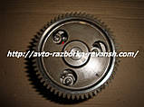 Маслянный насос Мерседес Спринтер 2.2 cdi ОМ651(А6511810312), фото 4