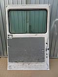Дверь раздвижная правая Фольксваген ЛТ, фото 4