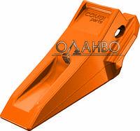 Т1 - коронка CombiParts для ковшей погрузчиков