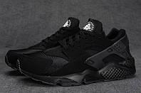 Кроссовки Nike Air Huarache (Black), фото 1