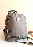 """Рюкзак жіночий маленький """"Willy"""", фото 4"""