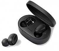 Беспроводные наушники TWS A6S с боксом для подзарядки, Bluetooth-гарнитура, вакуумные наушники, шумоподавление