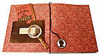 Пригоди Шерлока Холмса/тканинна обкладинка, фото 7