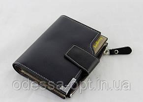 Гаманець, портмоне Baellerry D1282 Black, фото 2