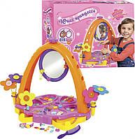 """4083 Серія розвиваючих іграшок """"Дитяча кімната"""" - """"Юна принцеса"""" (в коробці)"""