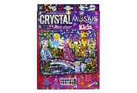 Набір Мозаїка з кристалів Cristal Mosaic Kids 06 Danko Toys