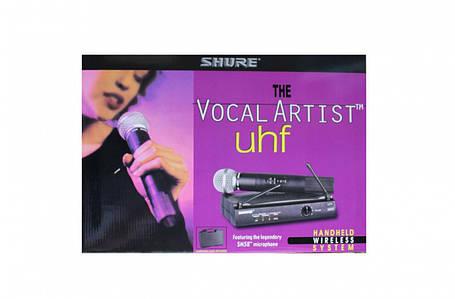Мікрофон DM SM 58/UT24, фото 2