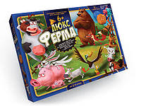 Ферма Люкс игра настольная Danko Toys (1002017)