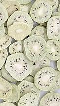 Сублимированный киви слайсами, 50г