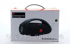 Портативная акустическая SPS JBL Boom BASS Mini, фото 2