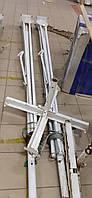 Б/у зонт 4х4 и новый тент, барный, торговый, зонт уличный, тросовый, фото 8