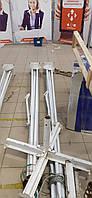 Б/у зонт 4х4 и новый тент, барный, торговый, зонт уличный, тросовый, фото 9