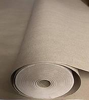 Крафт бумага оберточная бурая в рулоне 102 см*100 метров, пл. 70 г/м2, производства Украина