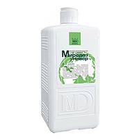 Универсальное средство для дезинфекции поверхностей и инструментов МИРОДЕЗ универ 1 литр Концентрат