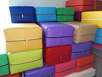 Детские пуфики для игровых комнат 400х300х200мм