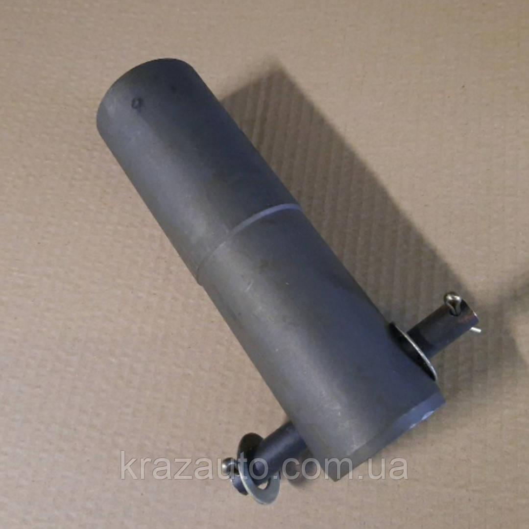 Вісь кузова самоскида КАМАЗ (палець кузова) 5511-8601125