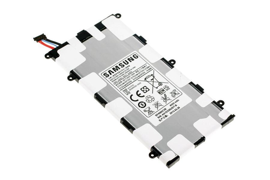 Samsung SP4960C3B (4000mAh) акб акумулятор батарея планшета на самсунг