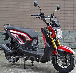 Поступление нового скутера Spark