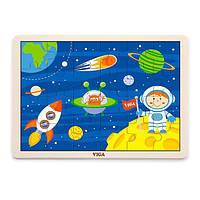 """Пазл Viga Toys """"Космос"""" (51461), фото 1"""