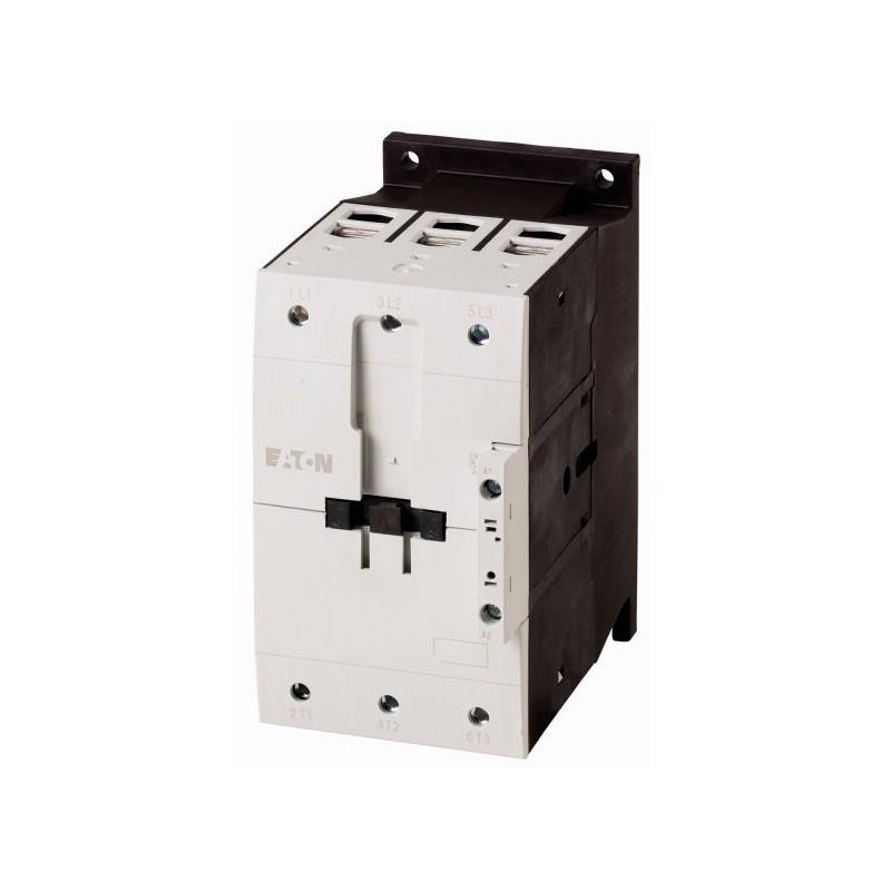 Контактор силовой EATON 150A 240V AC DILM150(RAC240) 75kW 239588 XTCEXTEEC11B