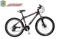 Велосипед горный ARDIS Silver Bike 500 алюминий.