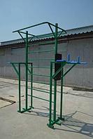 Уличный спорткомплекс для взрослых Силач, фото 1