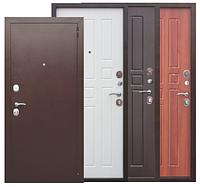 Входная дверь Гарда Медный Антик 60 мм