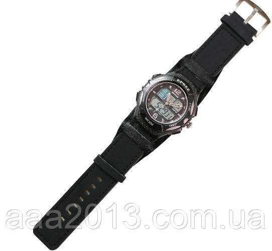 Мужские  спортивные часы EPOZZ армия (S-Shock)