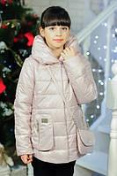 Детские куртки, 7 и 8 лет , на девочек