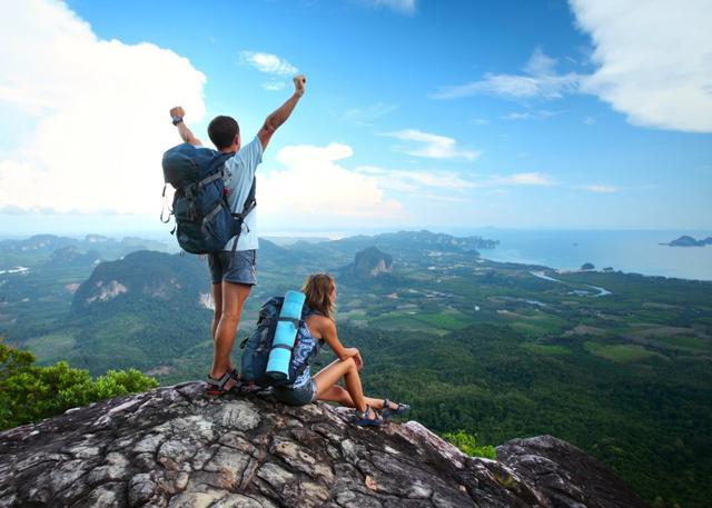 Туризм Відпочинок