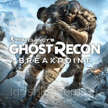Tom Clancy's Ghost Recon Breakpoint — Standard Edition Ps4 (Цифровой аккаунт для PlayStation 4) П3