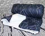 Одеяло День и Ночь 142 х 205, фото 4