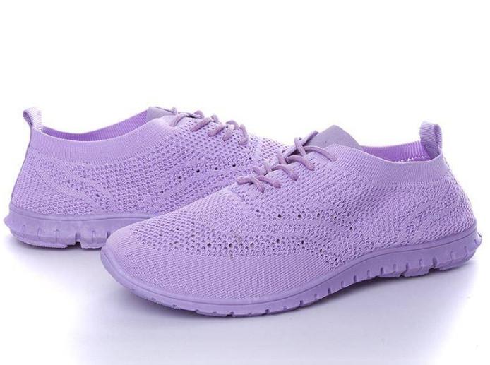 Кроссовки Violeta 20-653