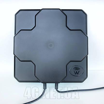 4G/3G LTE антенна MIMO для мобильных wifi роутеров, фото 2