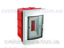 Коробка Vi-Ko Lotus для 2 автомата (скрытая проводка)