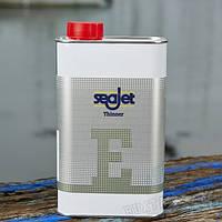 Разбавитель для эпоксидной грунтовки SeaJet Thinner E 5л (901TE0061)
